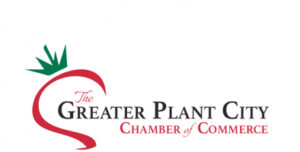 Logo for The Greater Plant City Chamber of Commerce