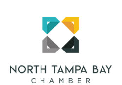 Logo for North Tampa Bay Chamber of Commerce