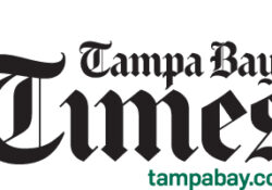 Logo for Tampa Bay Times