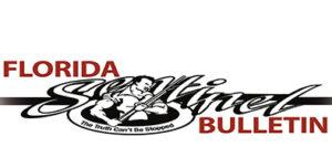 Header logo for Florida Sentinel Bulletin